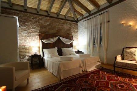unique accommodation @ Alacati - Alaçatı - Bed & Breakfast
