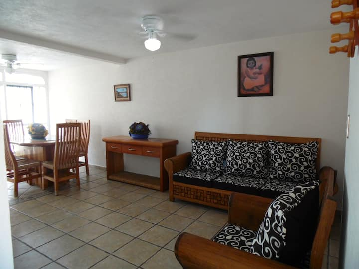 Casa Cocoyoc