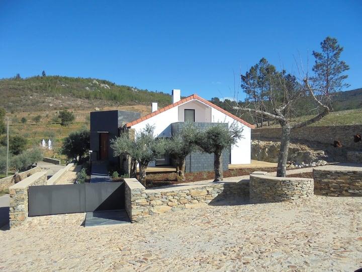 Casas da Fontanheira-Parque Natural
