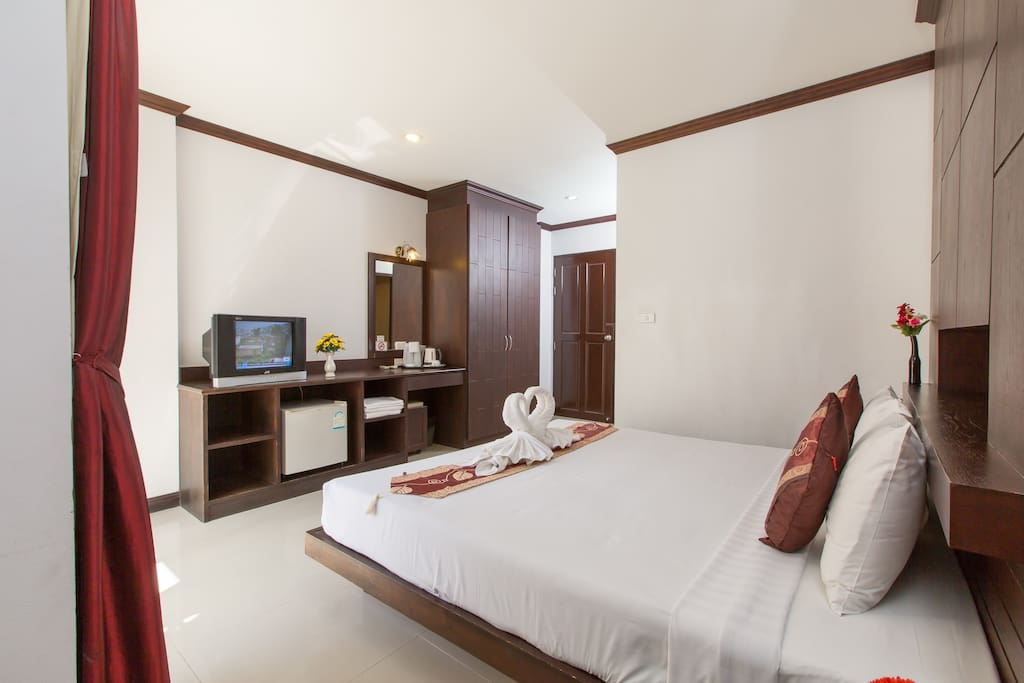 Cheap Room For Rent In Patong Phuket