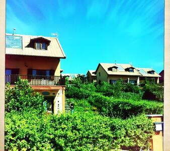 The Ecovillage  (Rincón de los sueños)
