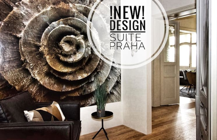 PPRAHA DESIGN SUITE _ river view
