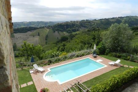 Casa Coppari - Colmurano - Casa