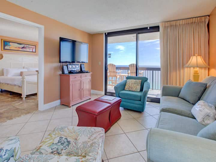 SunDestin Resort Unit 1712