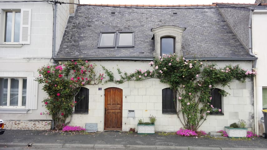 St Math bords de Loire - Saint-Mathurin-sur-Loire - House