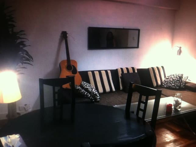 现代感 - baoshan - Appartement