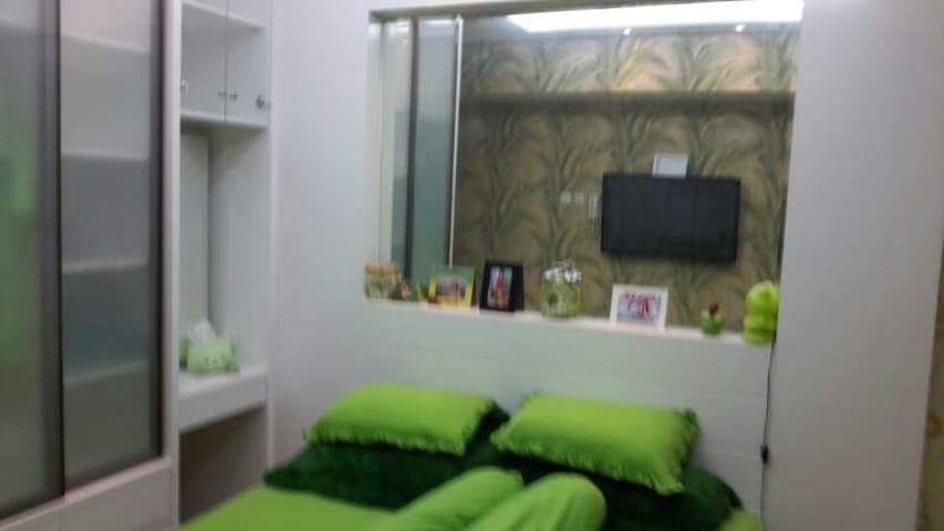 Apartment Grand Dhika City - Bekasi Timur for rent