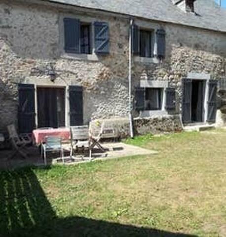 Maison de montagne rénovée Peyragudes/Val Louron