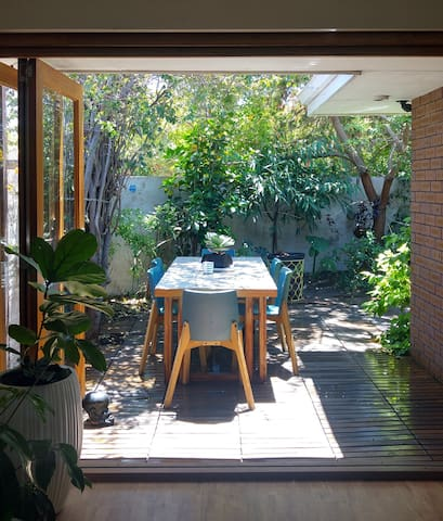 Private Room and Characterful home - Craigie - Rumah