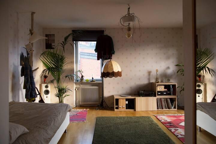 Daniels Inn - Stockholm - Flat