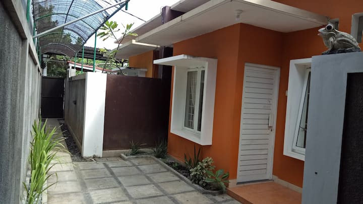 House 2 bedrooms
