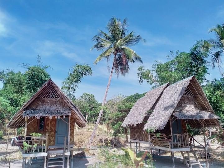 Nattida Thai Cottage Sea View