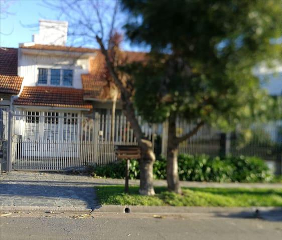Apartment in Playa Grande, Mar del Plata, Arg.