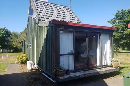 Ohakune Tiny Home