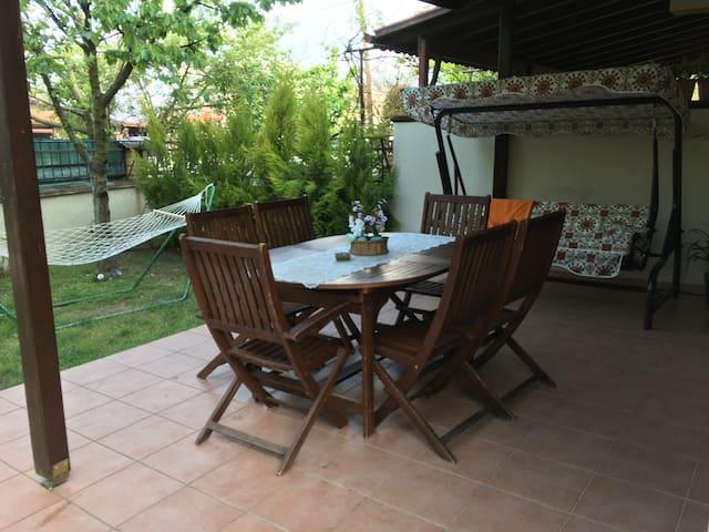 VILLA HOLIDAY - Sapanca - Villa