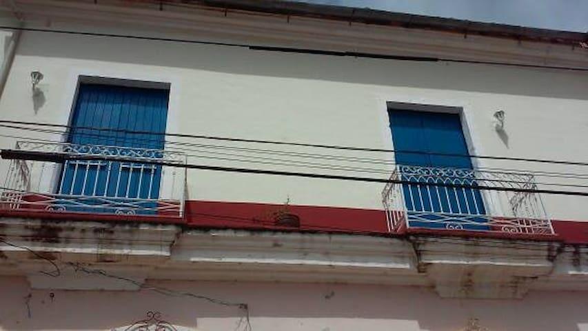 Hostal Villa Klara - kolonialny! - pokój 2