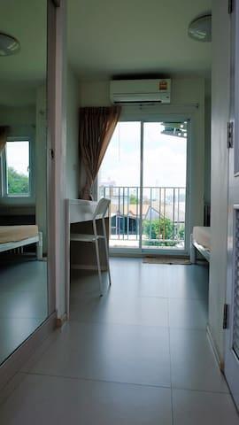 violahouse - Nonthaburi - Apartamento