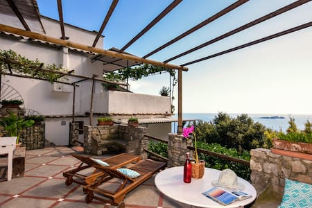 Studio Apartment Positano - Positano