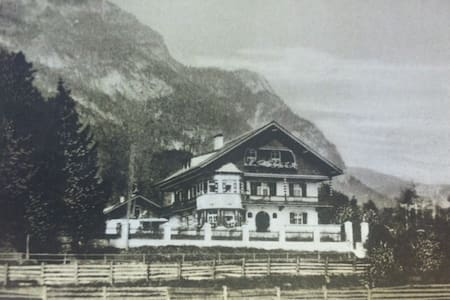 Gästehaus Hohe Tannen 1