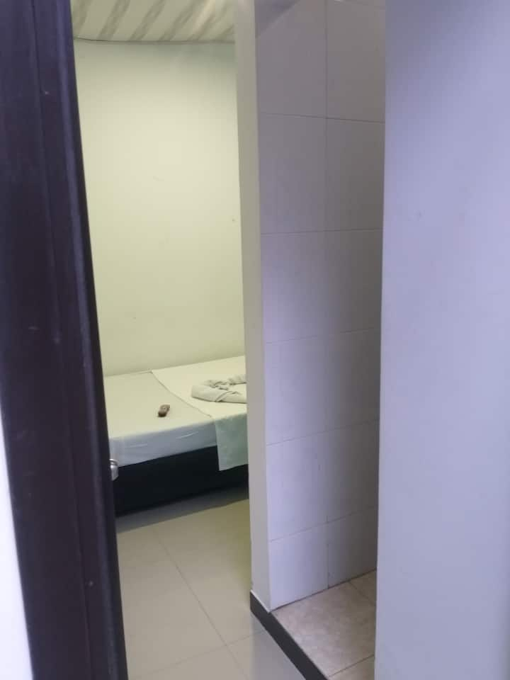 El lugar ideal con Comodidad, Higiene y Atención