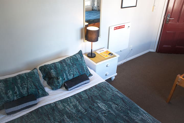 Double Twin Room at The Dwellington