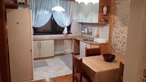 Lamela apartment