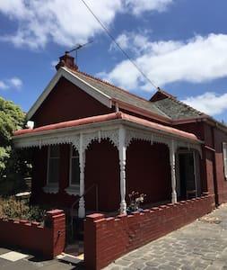 Entire House in North Carlton - Carlton North