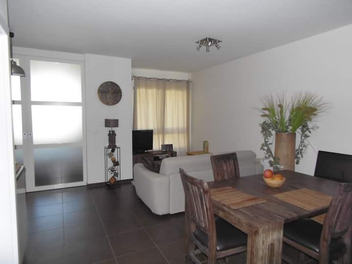 Lutry 2.5 bedroom, high standing apartment