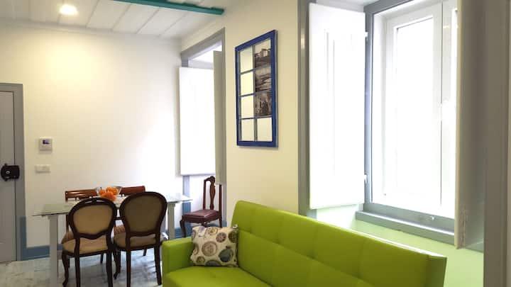 Casas da Villa Apartments_Sardinha