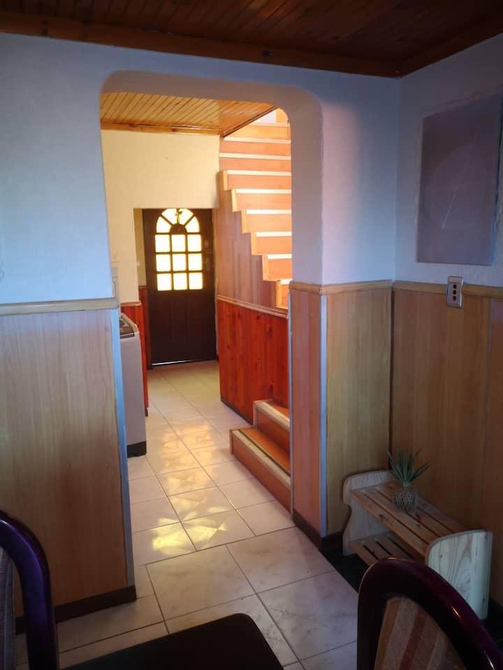 Belhar accommodation