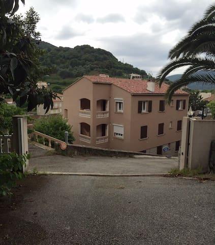 VILLA SAINT ANTOINE - Sartène - Villa