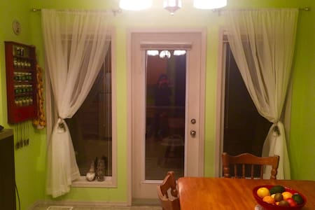 Large Furnished Townhouse - Invermere