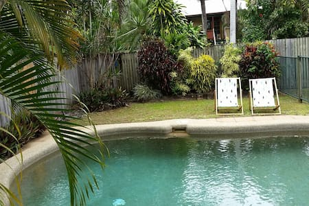 Large. Clean. Spacious. Friendly - Cairns North