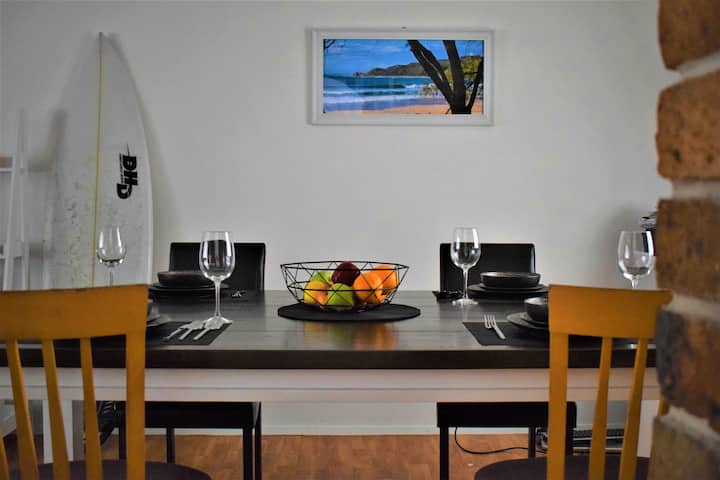 PRIVATE ROOM 1 FREE WIFI 5MIN FROM SHELLY BEACH