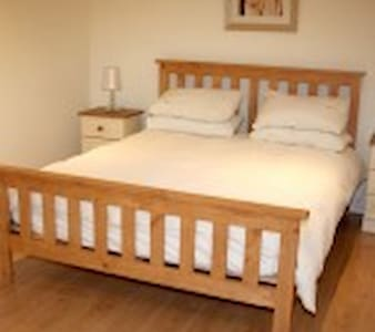 Emmet Place self catering apartments, Newmarket. - Newmarket - Daire