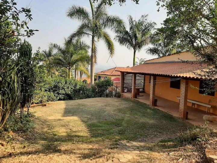 Sitio Carvalho da Serra