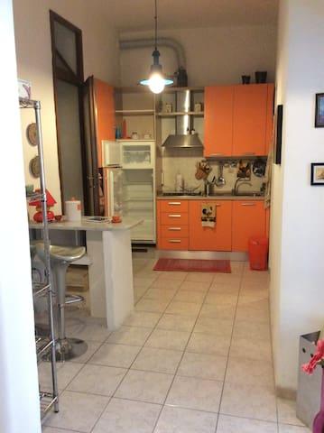 Comodo appartamento p\terra - La Spezia - Apartament