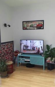 LOFT Duplex Vintage et Cosy - Apartamento