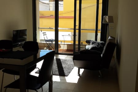 Villaricos apartment near beach - Villaricos