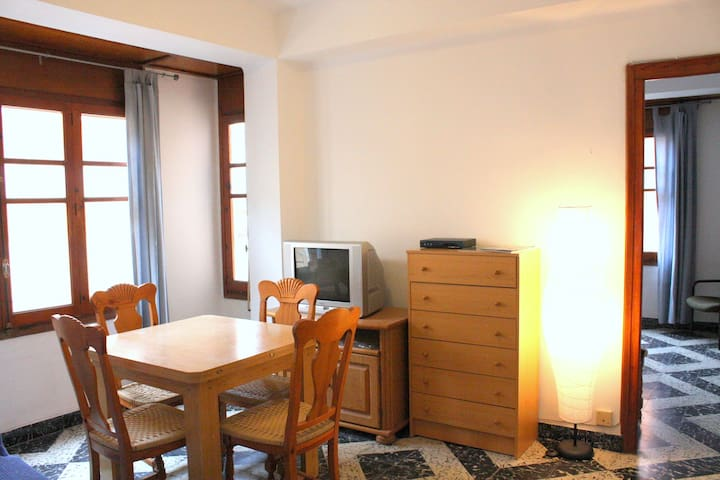 Nice Apartment in Nules Centre 2-Iz - Nules - Leilighet