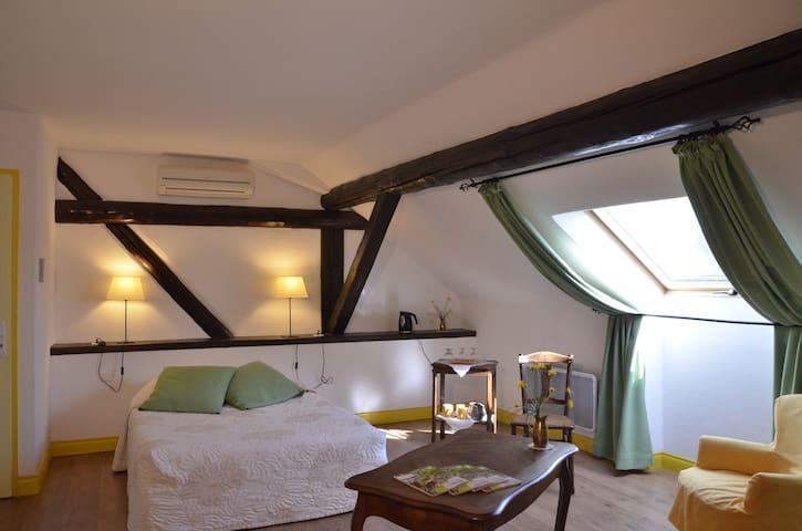 CHAMBRE D'HOTES EN LORRAINE
