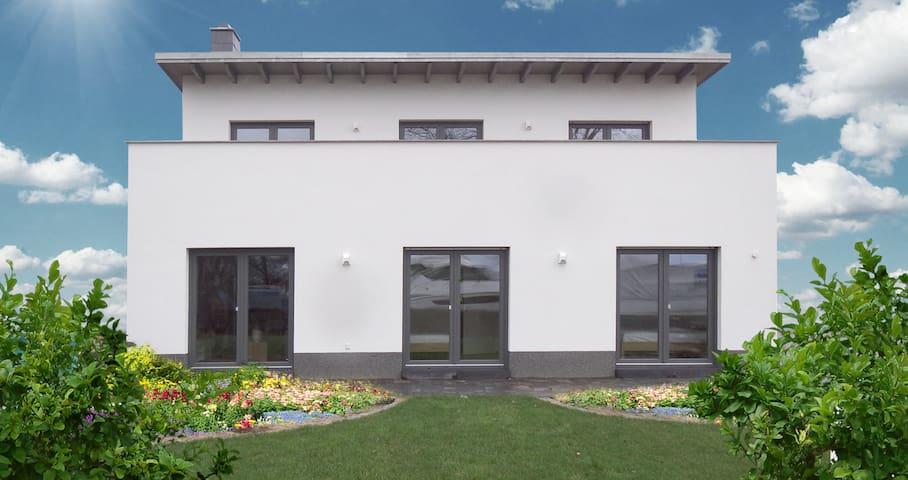 Traumhafter Blick auf Zernsee - Werder