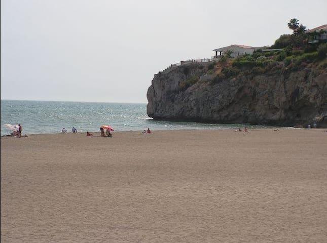 Casa a 5m de la playa - Rincón de la Victoria - Casa