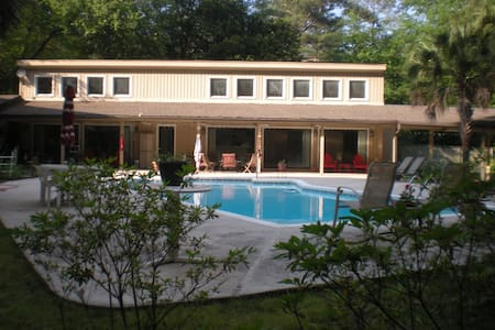Your own Private Resort - Columbia - Casa