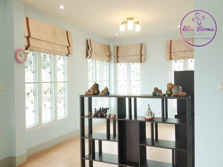 OKANOUE-HOUSE