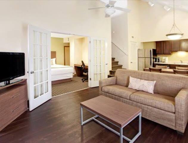Hawthorn Suites Atlanta Perimeter