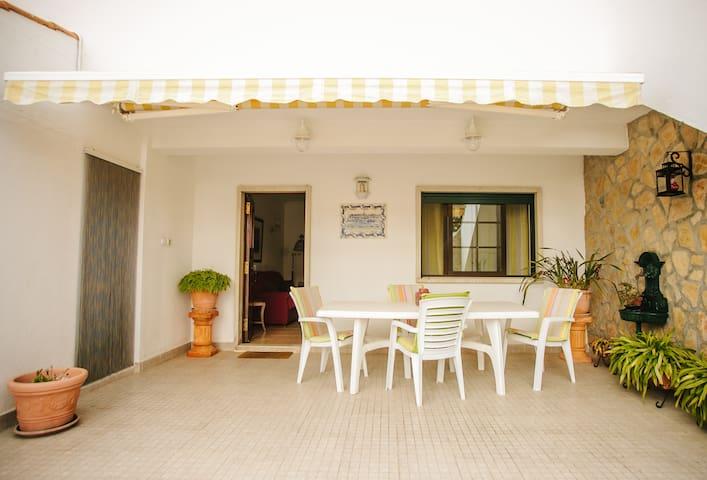 CASCAIS_abuxardaaptrent - Cascais - Apartamento