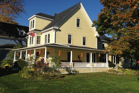 Century's old home in Lawrencetown - Lawrencetown