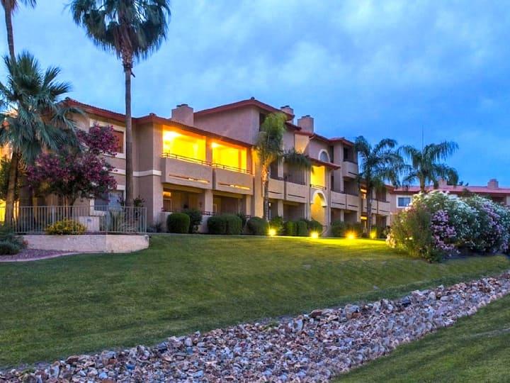 7-Mountain View Resort w/24-7 Heated Pools & Spas!