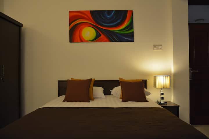 Panoramic Apartment - Luxury Studio